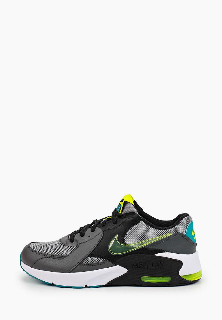 Кроссовки для мальчиков Nike (Найк) CW5834