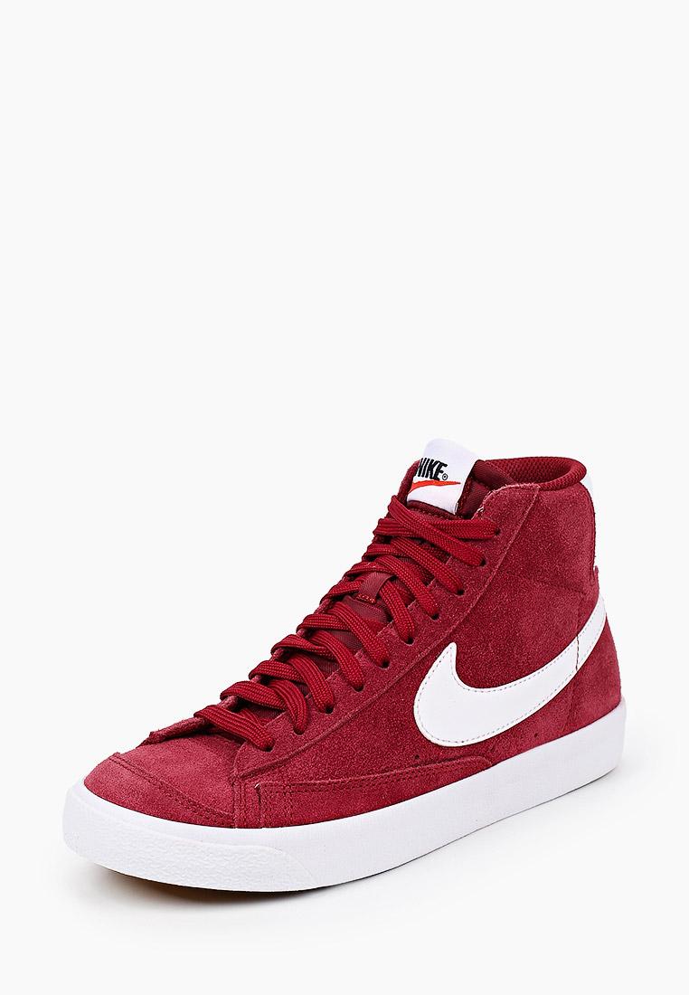 Кеды для мальчиков Nike (Найк) DC8248: изображение 2