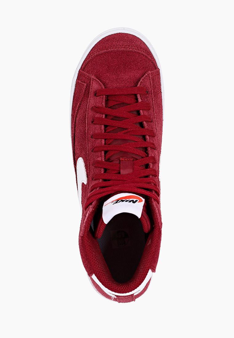 Кеды для мальчиков Nike (Найк) DC8248: изображение 4