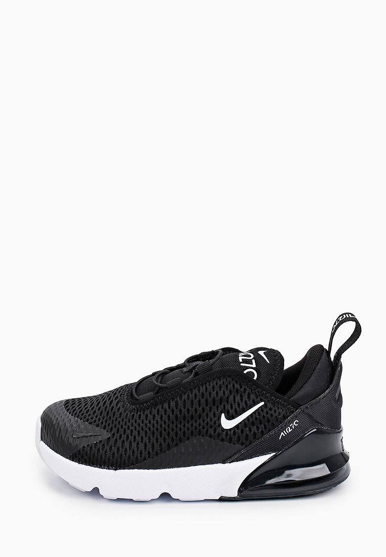 Кроссовки для мальчиков Nike (Найк) DD1646