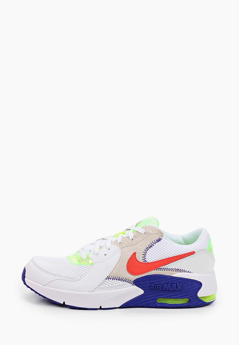 Кроссовки для мальчиков Nike (Найк) DD4353