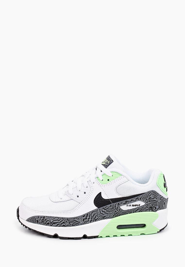 Кроссовки для мальчиков Nike (Найк) DH4111