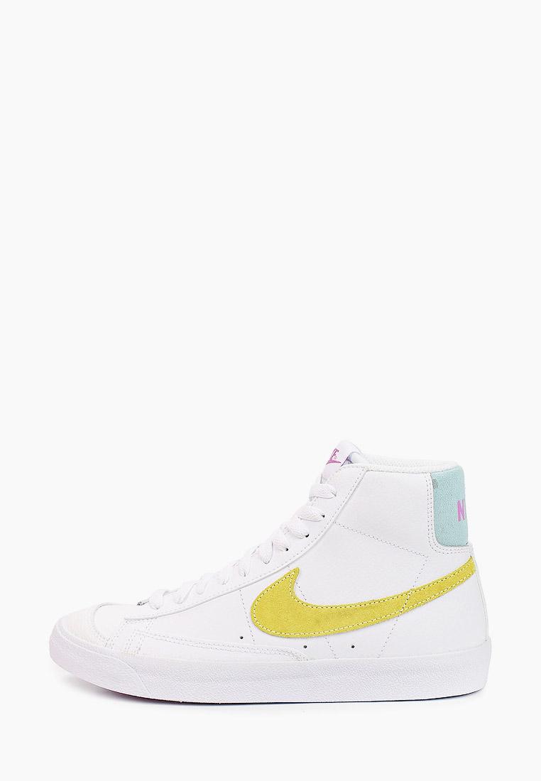 Кеды для мальчиков Nike (Найк) DH4112