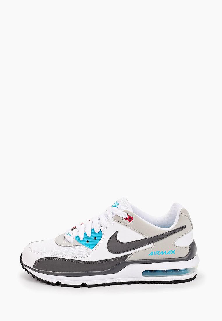 Кроссовки для мальчиков Nike (Найк) DH4114