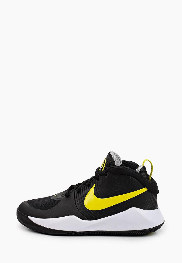 Кроссовки для мальчиков Nike (Найк) AQ4224: изображение 6