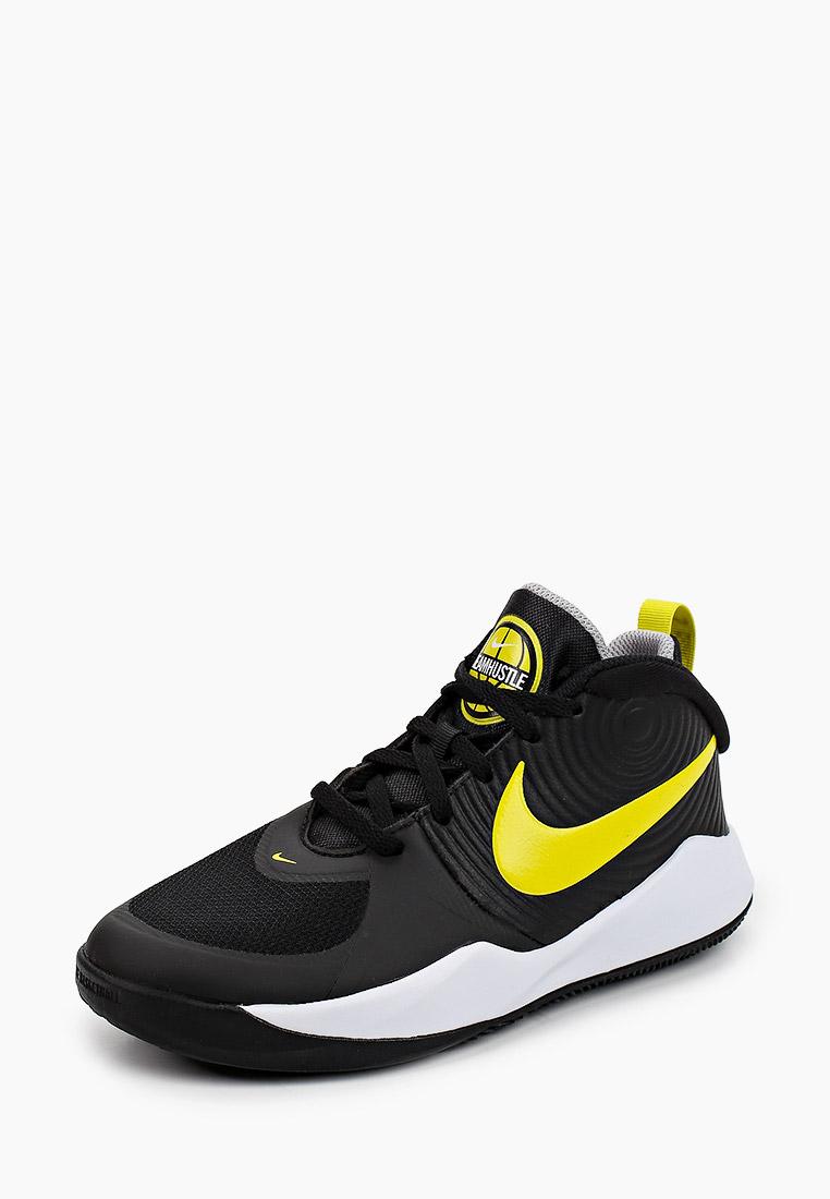 Кроссовки для мальчиков Nike (Найк) AQ4224: изображение 7
