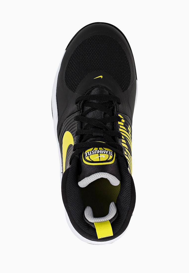 Кроссовки для мальчиков Nike (Найк) AQ4224: изображение 9