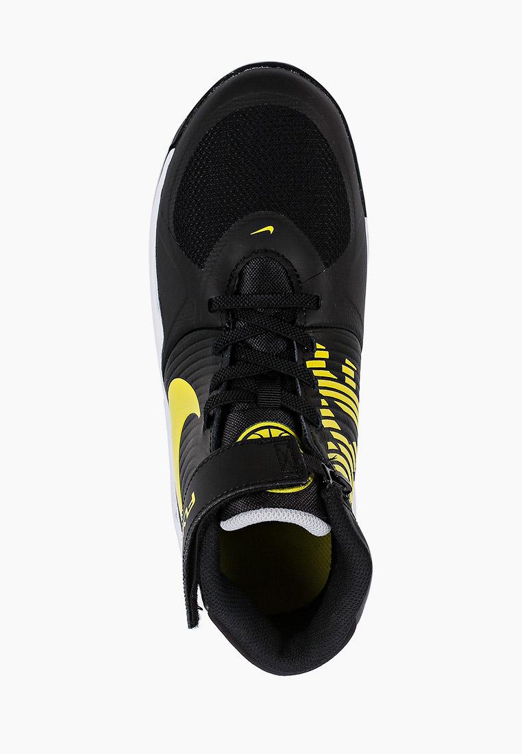 Кроссовки для мальчиков Nike (Найк) BV2952: изображение 9