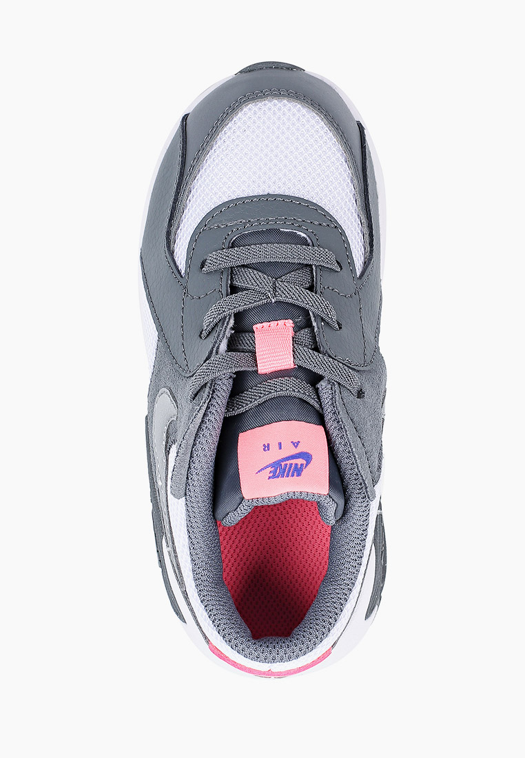Кроссовки для мальчиков Nike (Найк) CD6893: изображение 9