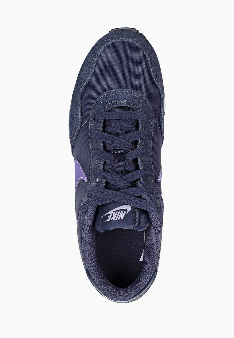 Кроссовки для мальчиков Nike (Найк) CN8558: изображение 4