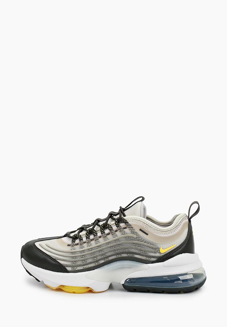 Кроссовки для мальчиков Nike (Найк) CN9835