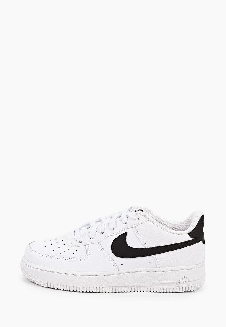 Кеды для мальчиков Nike (Найк) CT3839