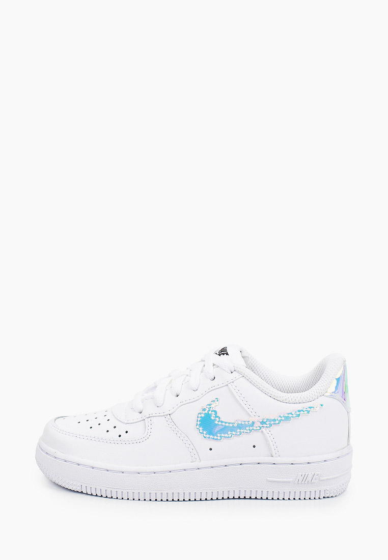 Кеды для мальчиков Nike (Найк) CW1584