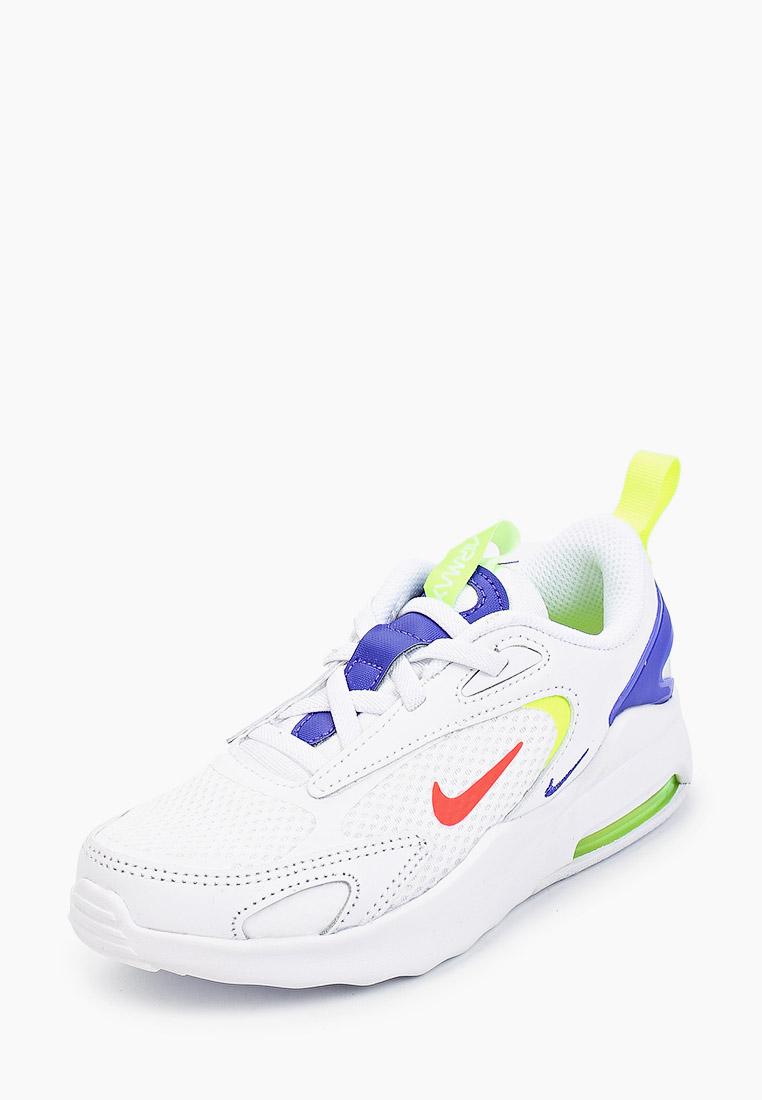 Кроссовки для мальчиков Nike (Найк) CW1627: изображение 2