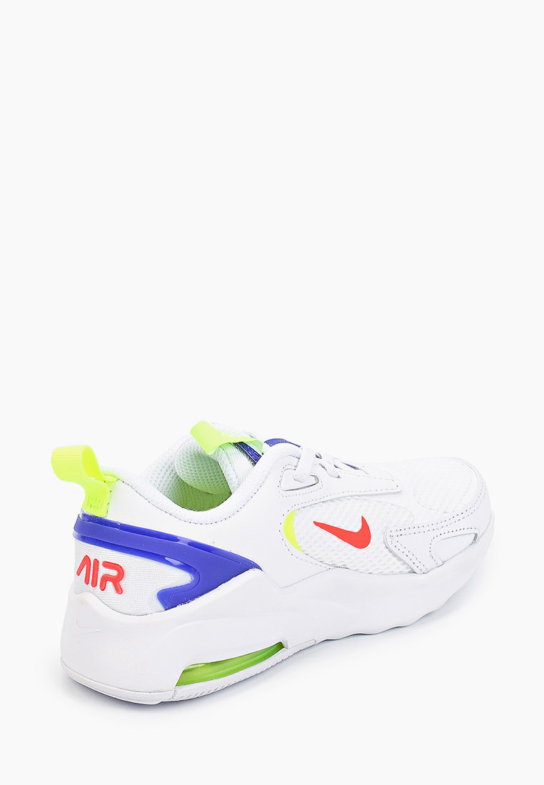 Кроссовки для мальчиков Nike (Найк) CW1627: изображение 3