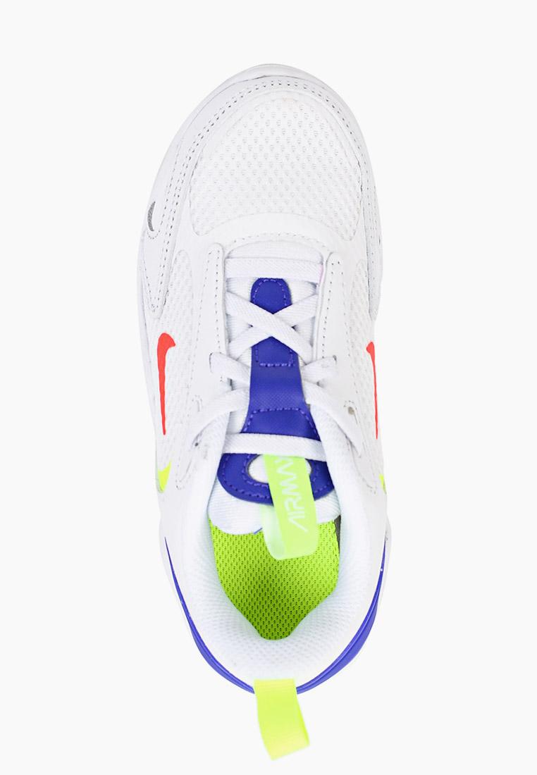 Кроссовки для мальчиков Nike (Найк) CW1627: изображение 4