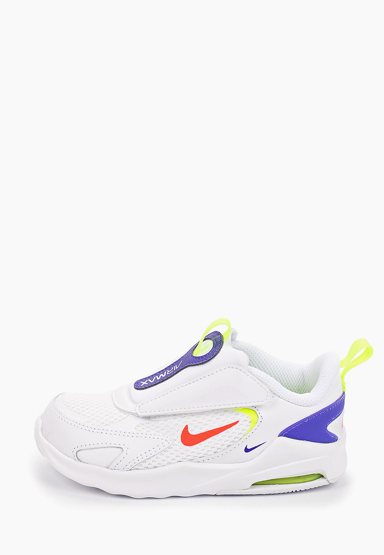 Кроссовки для мальчиков Nike (Найк) CW1629