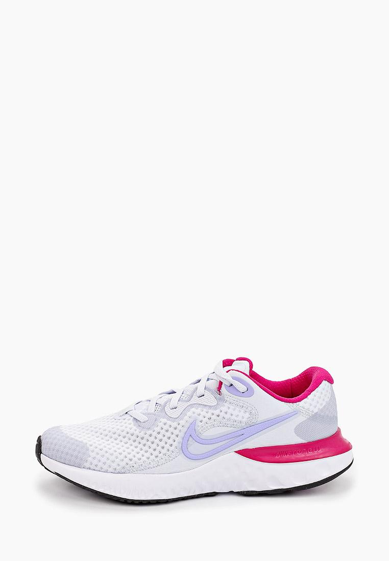 Кроссовки для мальчиков Nike (Найк) CW3259: изображение 1
