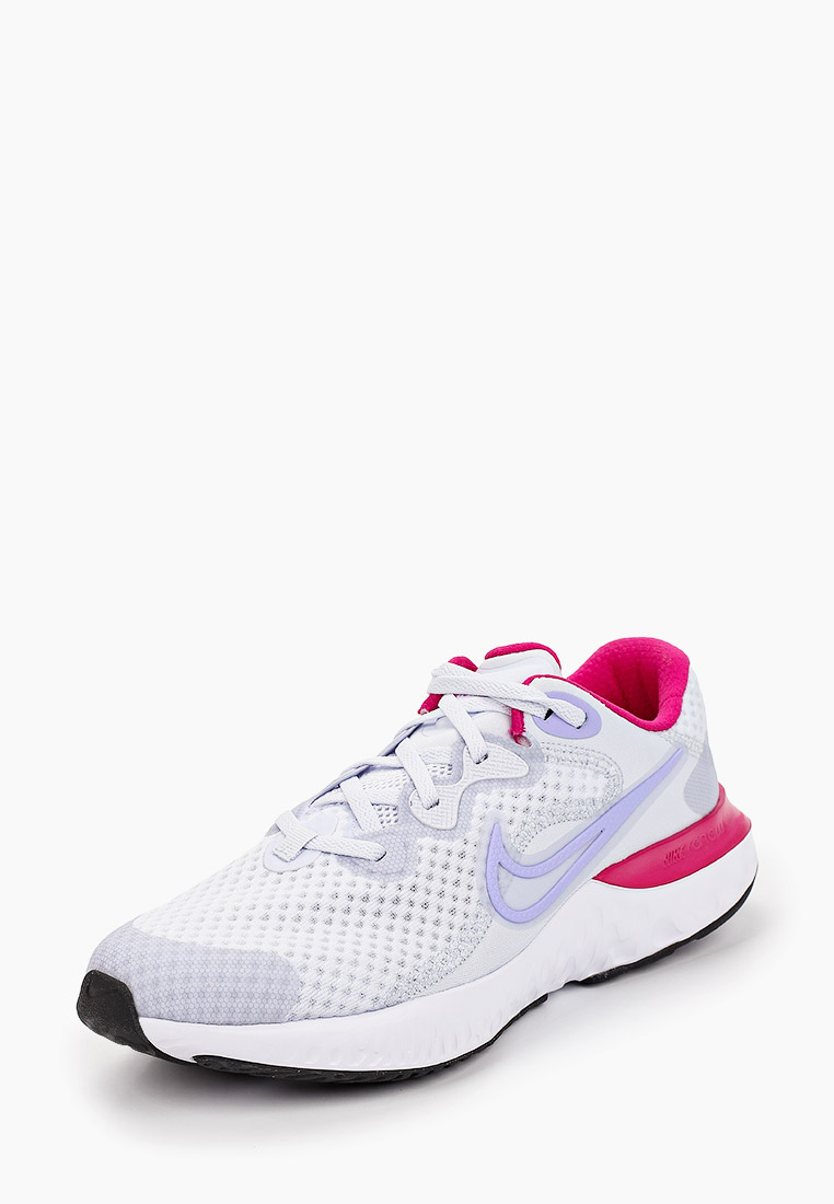 Кроссовки для мальчиков Nike (Найк) CW3259: изображение 2