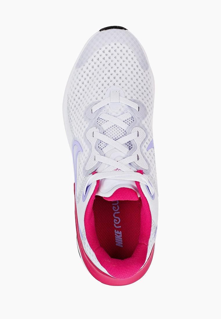 Кроссовки для мальчиков Nike (Найк) CW3259: изображение 4
