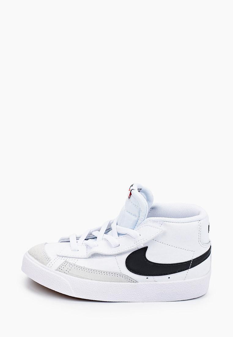 Кеды для мальчиков Nike (Найк) DA4088