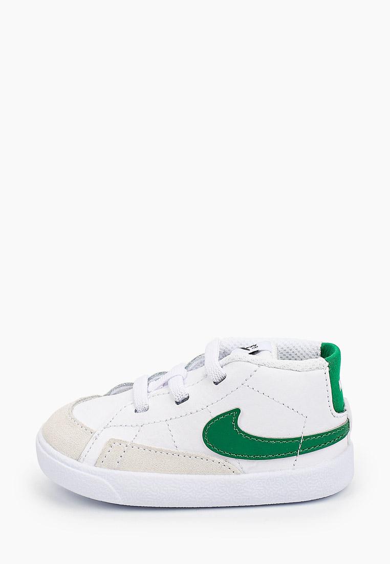 Кеды для мальчиков Nike (Найк) DA5536