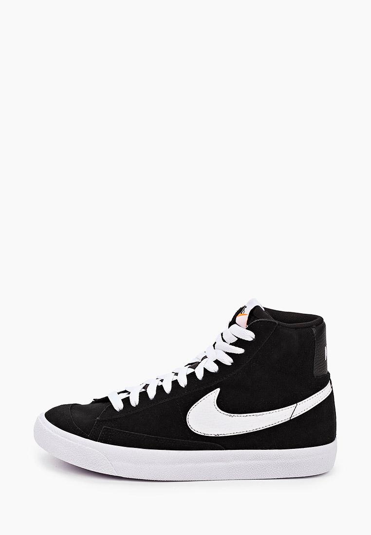 Кеды для мальчиков Nike (Найк) DD3237
