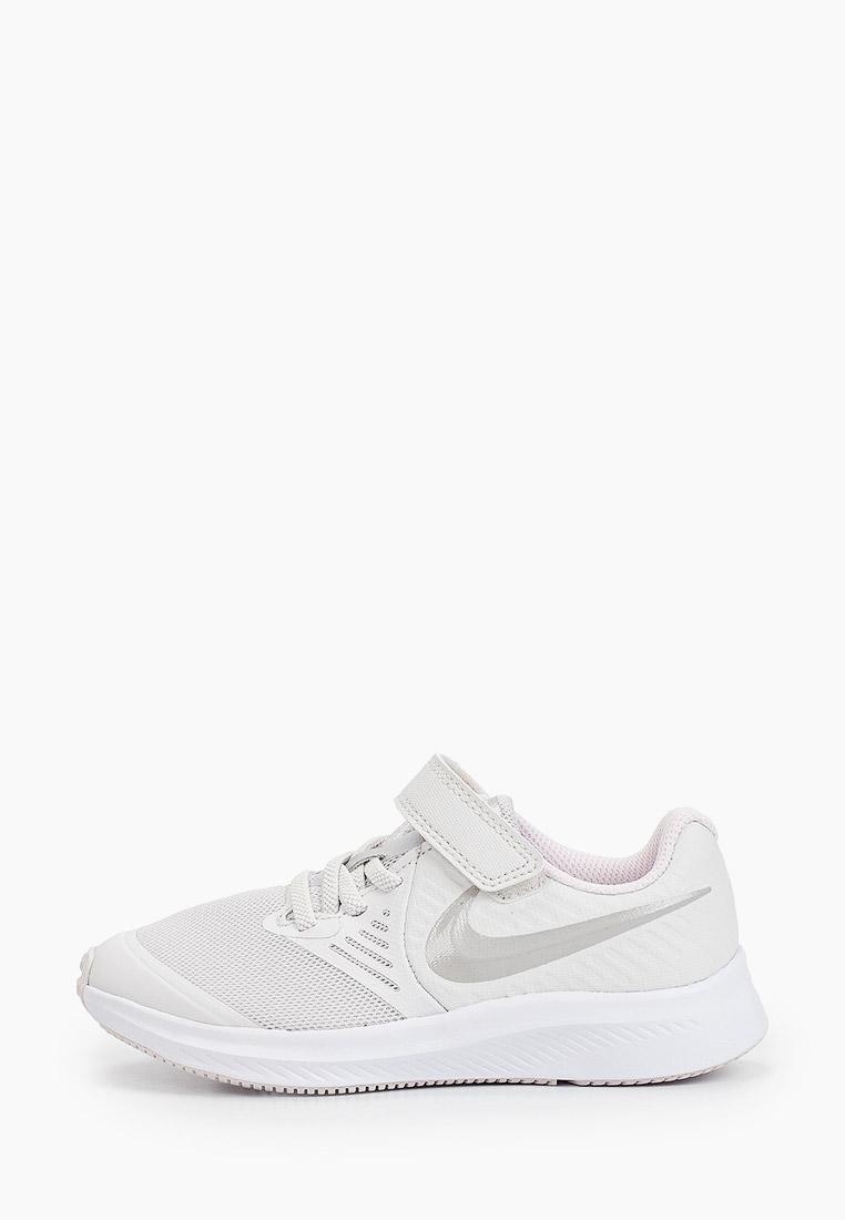 Кроссовки для мальчиков Nike (Найк) AT1801
