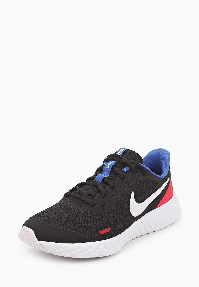 Кроссовки для мальчиков Nike (Найк) BQ5671: изображение 22