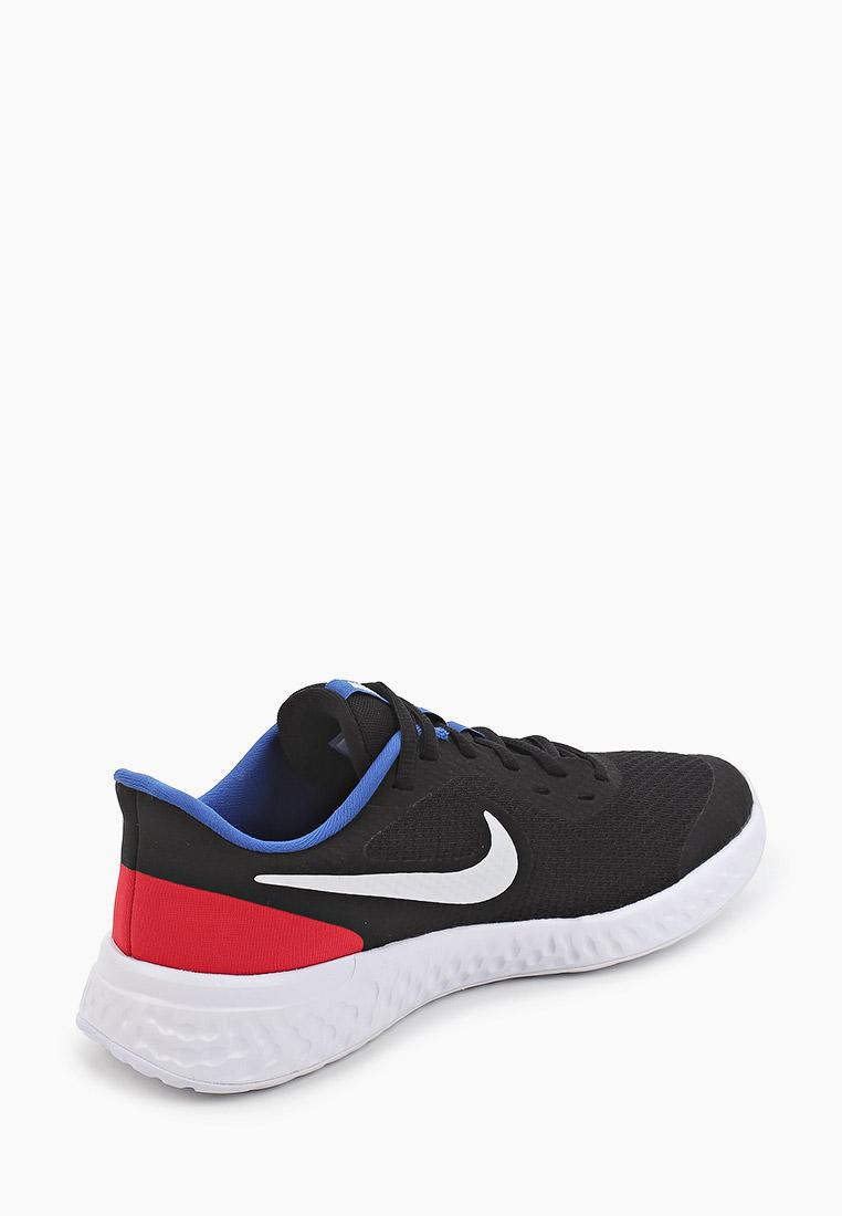 Кроссовки для мальчиков Nike (Найк) BQ5671: изображение 23