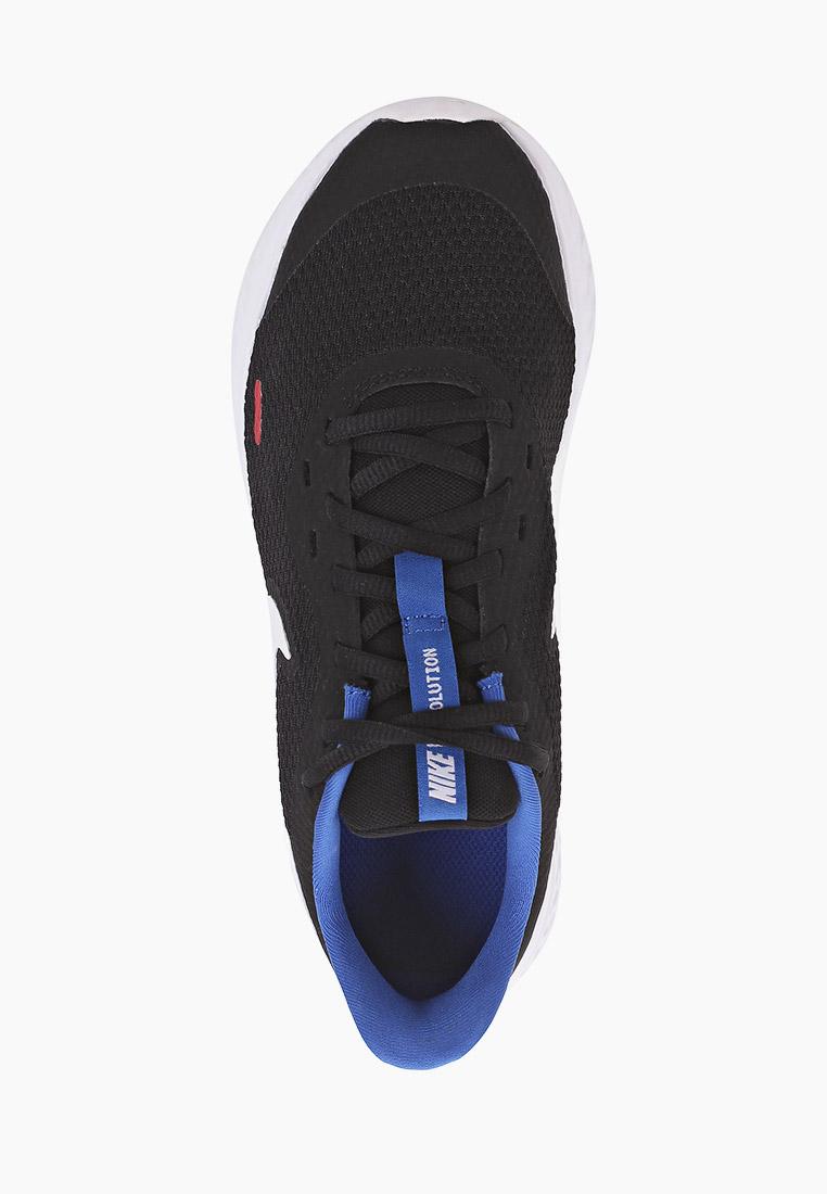 Кроссовки для мальчиков Nike (Найк) BQ5671: изображение 24