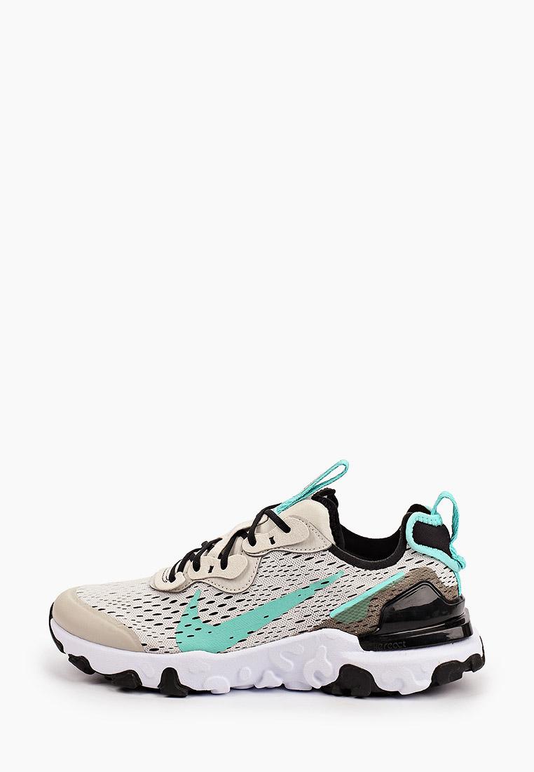 Кроссовки для мальчиков Nike (Найк) CD6888