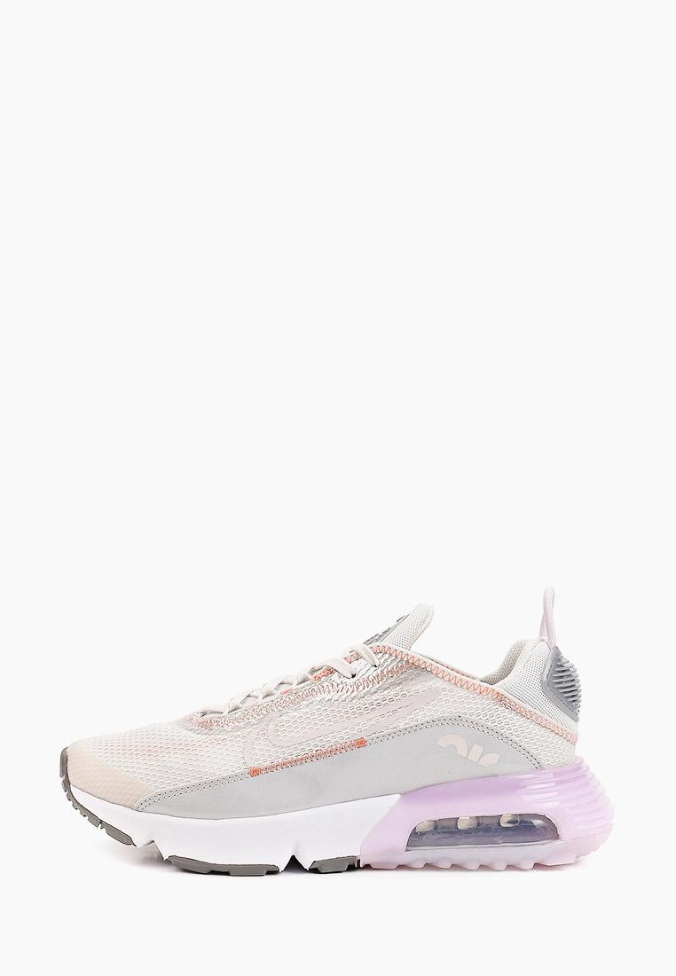 Кроссовки для мальчиков Nike (Найк) CJ4066