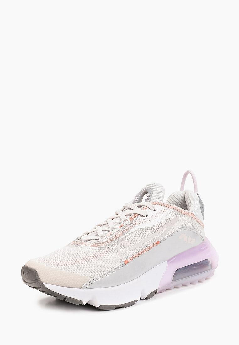 Кроссовки для мальчиков Nike (Найк) CJ4066: изображение 2
