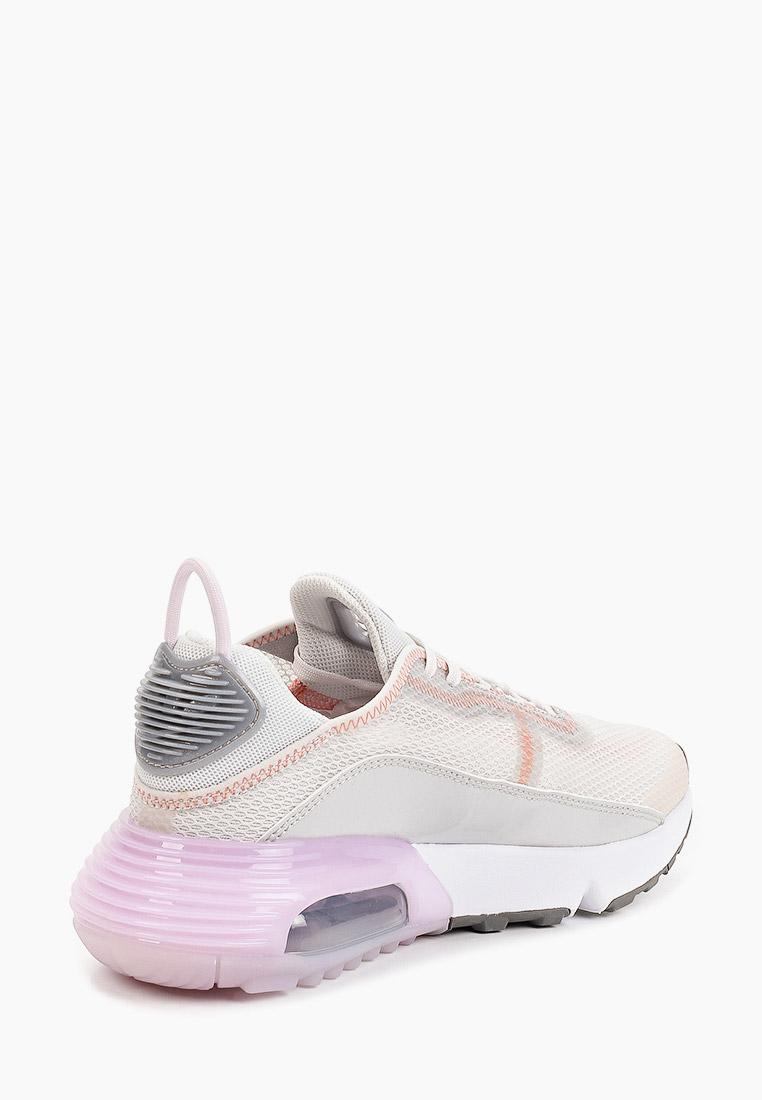 Кроссовки для мальчиков Nike (Найк) CJ4066: изображение 3