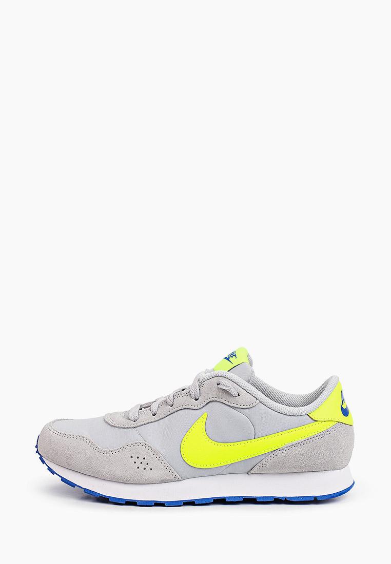 Кроссовки для мальчиков Nike (Найк) CN8558: изображение 21