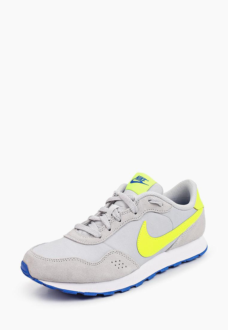 Кроссовки для мальчиков Nike (Найк) CN8558: изображение 22