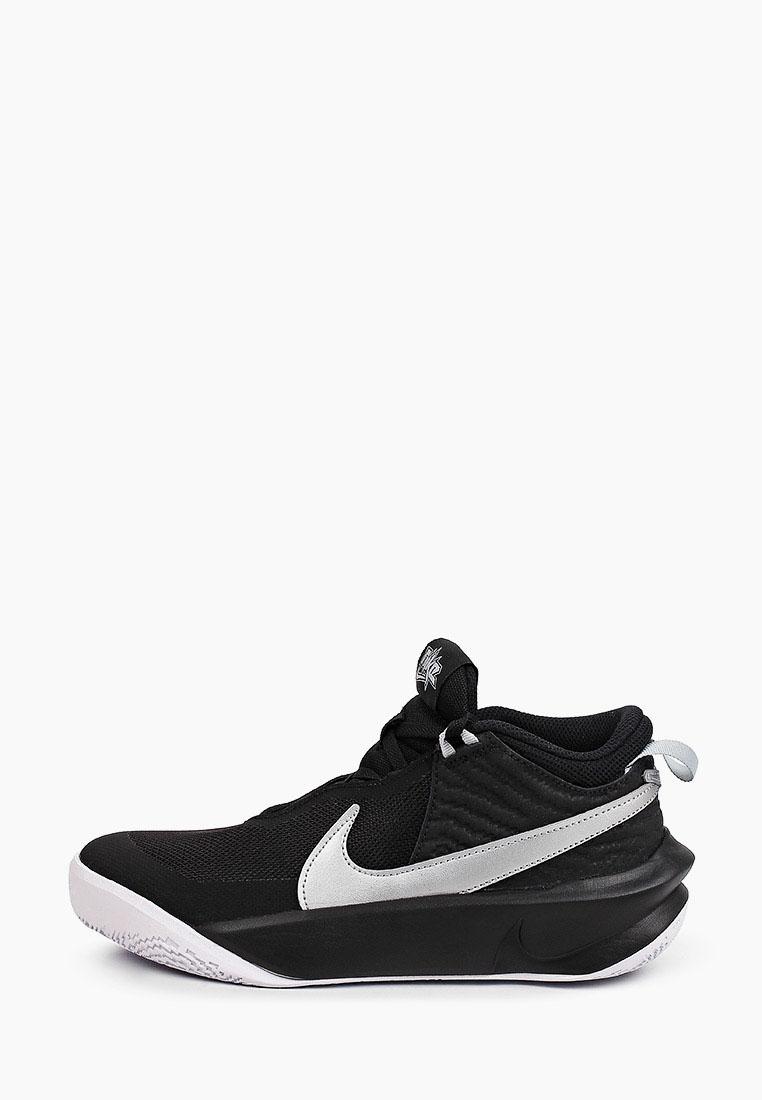 Кроссовки для мальчиков Nike (Найк) CW6735