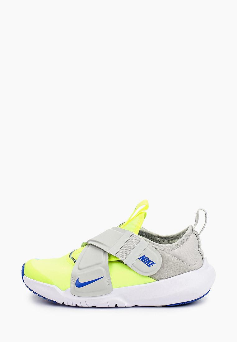 Кроссовки для мальчиков Nike (Найк) CZ0186