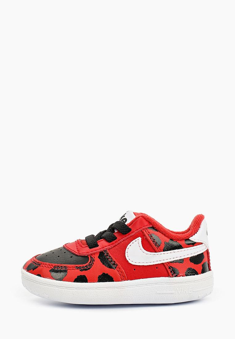 Кеды для мальчиков Nike (Найк) CZ2644