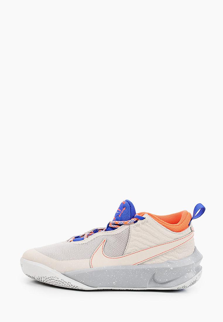 Кроссовки для мальчиков Nike (Найк) CZ4179