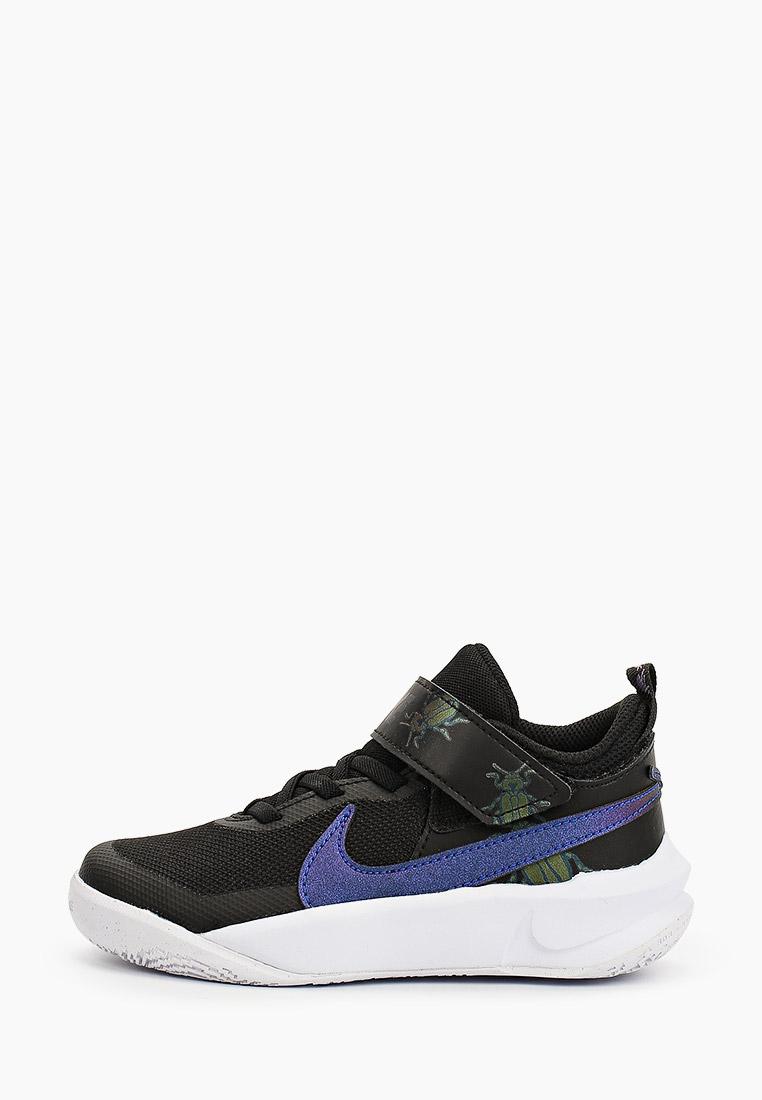 Кроссовки для мальчиков Nike (Найк) CZ4180