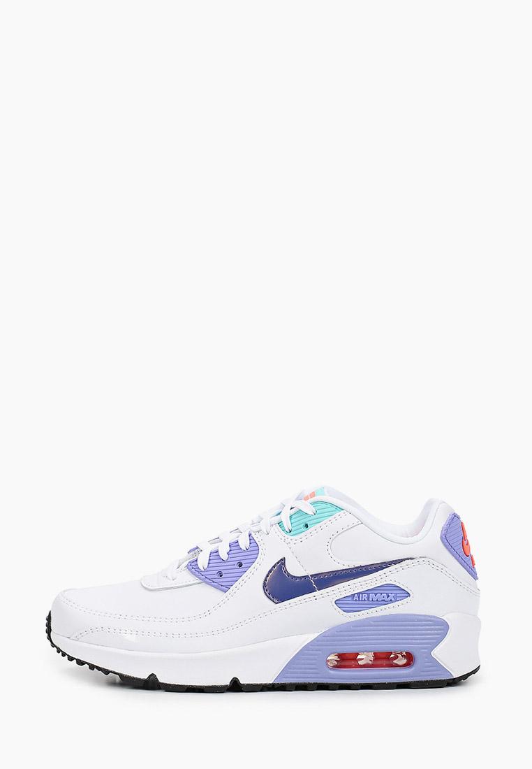 Кроссовки для мальчиков Nike (Найк) CZ4500