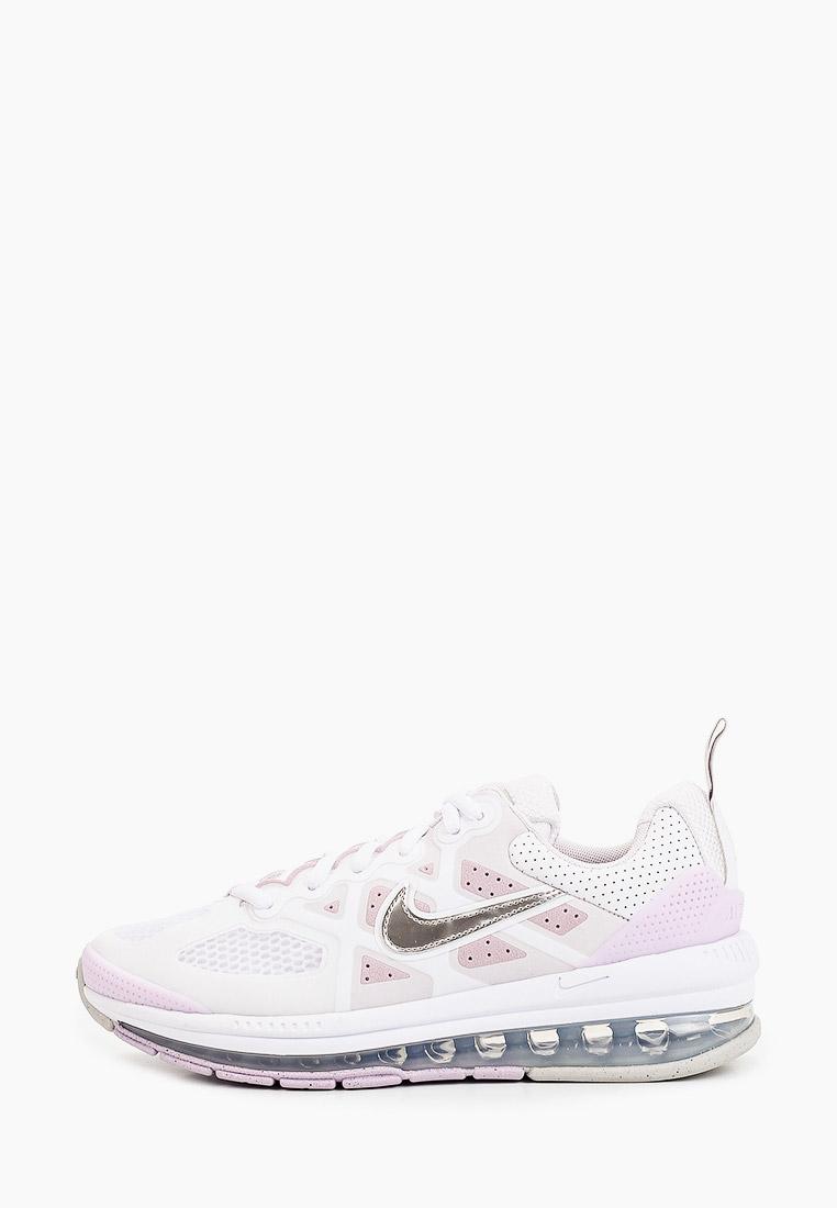 Кроссовки для мальчиков Nike (Найк) CZ4652