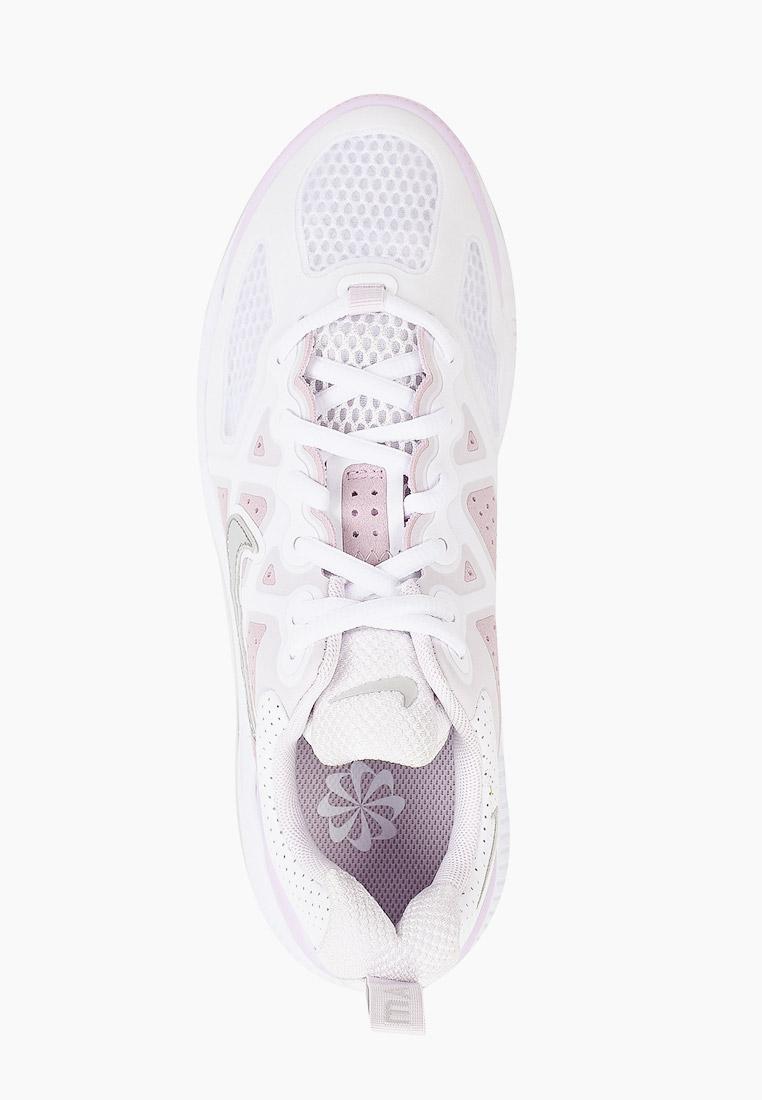 Кроссовки для мальчиков Nike (Найк) CZ4652: изображение 4