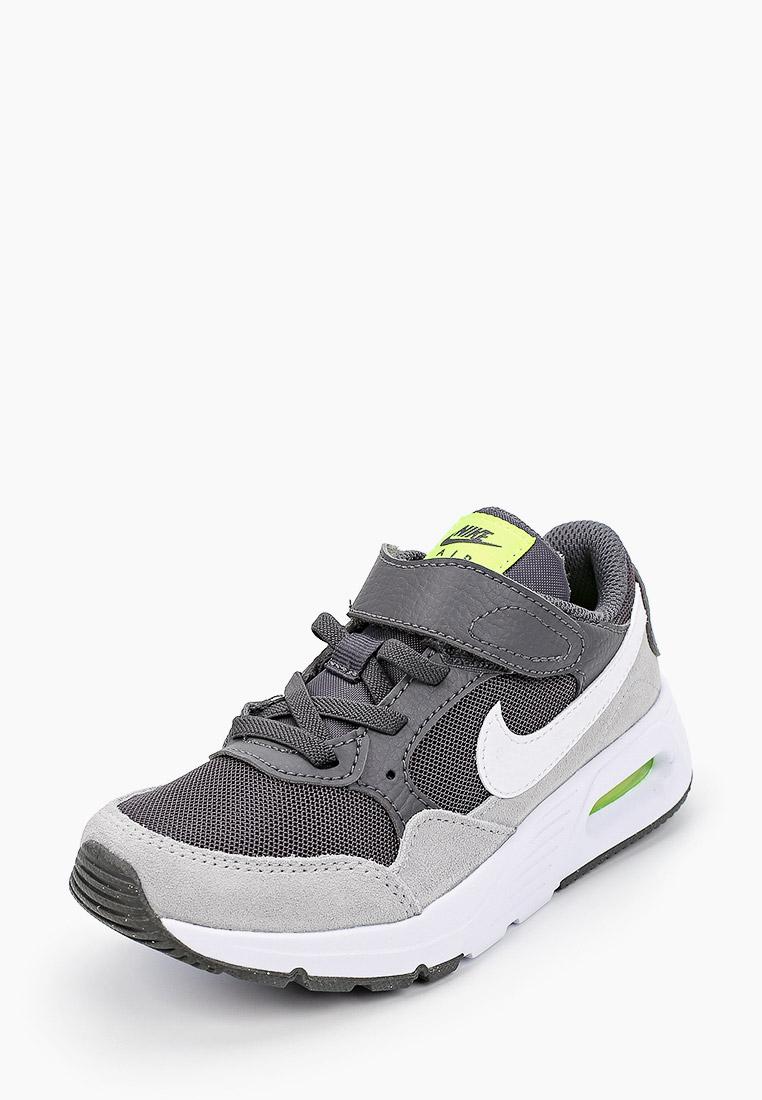Кроссовки для мальчиков Nike (Найк) CZ5356: изображение 7