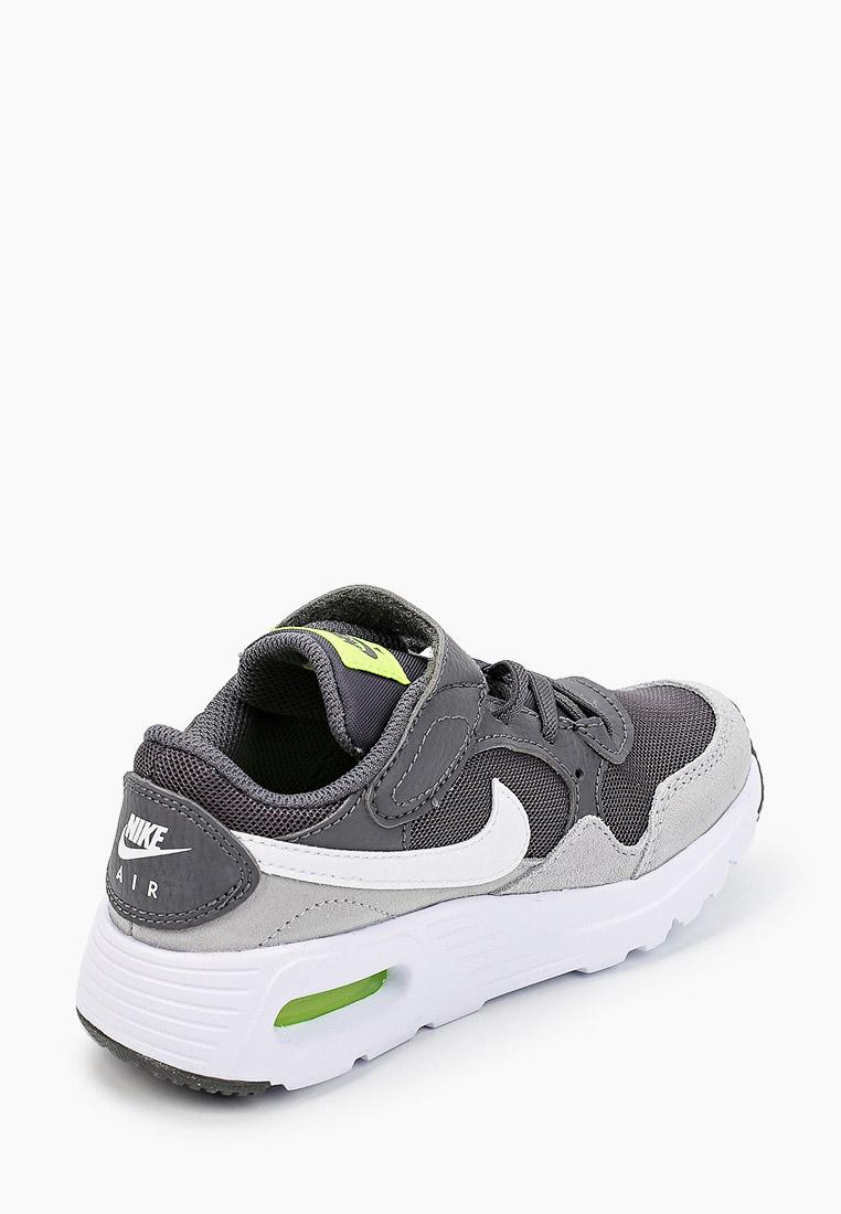 Кроссовки для мальчиков Nike (Найк) CZ5356: изображение 8