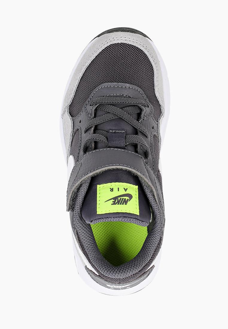 Кроссовки для мальчиков Nike (Найк) CZ5356: изображение 9