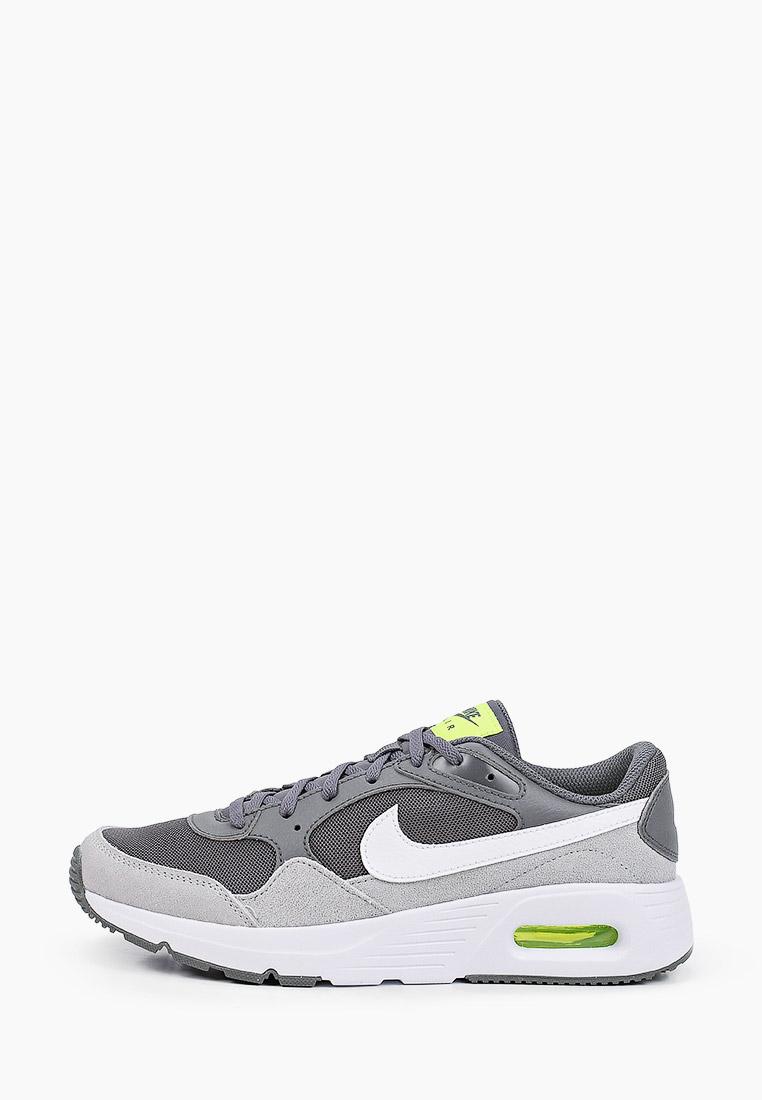 Кроссовки для мальчиков Nike (Найк) CZ5358