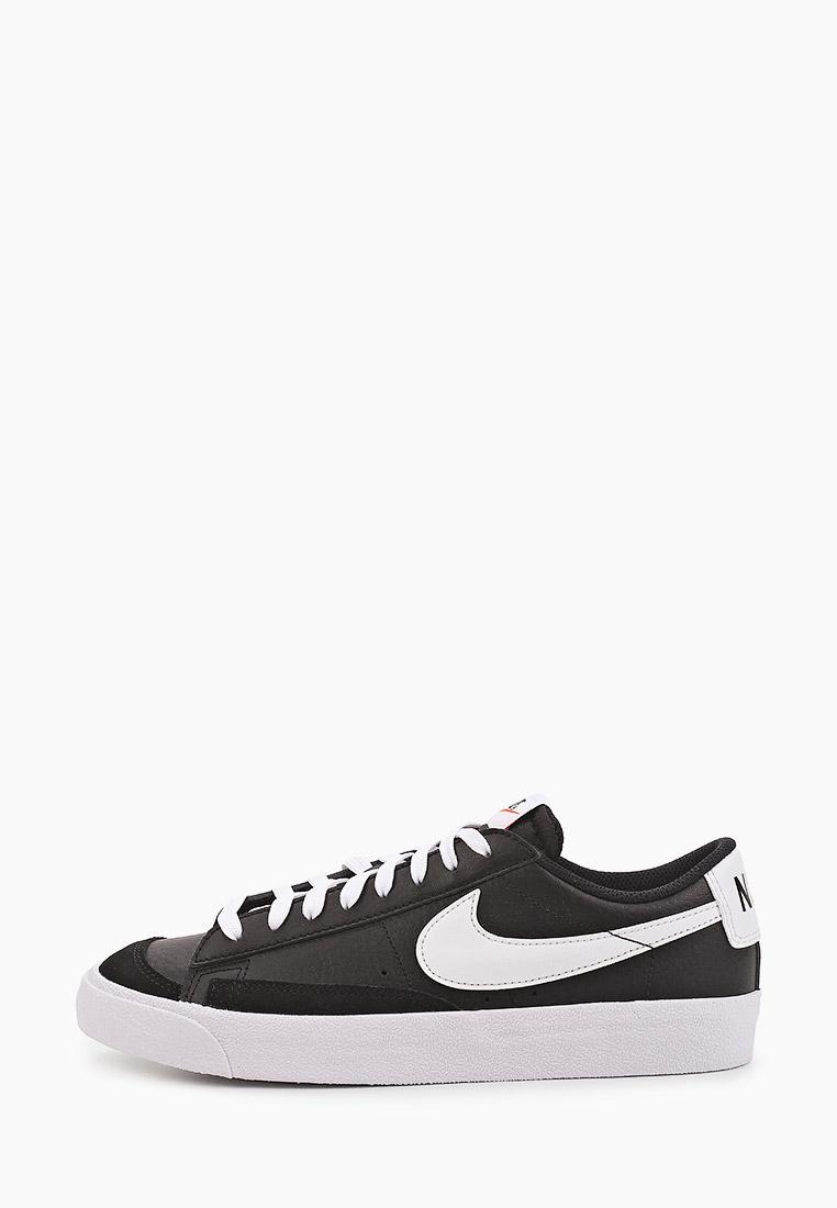 Кеды для мальчиков Nike (Найк) DA4074